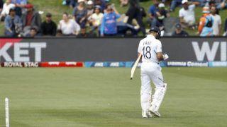 कोहली की आलोचना पर बोले पाक बल्लेबाज- क्या गारंटी है कि दूसरा कप्तान आकर भारत को आईसीसी ट्रॉफी दिला सकता है?