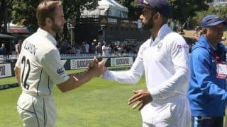 Will be great experience to go to toss with virat kohli in wtc final kane williamson 4721119