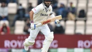 India vs New Zealand WTC Final 2021, Live updates Day 3: अर्धशतक की ओर बढ़ रहे हैं कप्तान कोहली