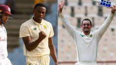 WI vs SA, 1st Test: गेंदबाजों ने साउथ अफ्रीका को तीसरे दिन ही दिलाई पारी के अंतर से जीत