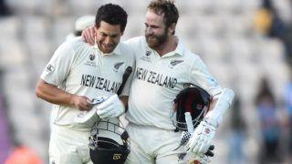 Ross Taylor Deserves Last Hurrah in New Zealand: Ian Smith