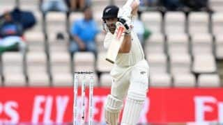 Ind vs nz wtc 2021 virender sehwag take a dig at kane williamson slow inning in a funny way 4760753