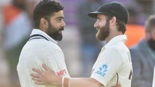 Kane Williamson on Camaraderie With Virat Kohli, Says We Are Mates And Known Each Other From Long Time