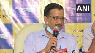 AAP to Contest on All seats in Gujarat Assembly Election 2022; Kejriwal Says Things Will Change Now