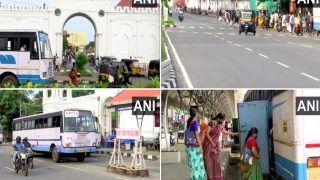 Kerala Lockdown Unlocks: केरल आज से कुछ प्रतिबंधों के साथ अनलॉक, Weekends में फुल लॉकडाउन