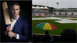 'Neutral Venue, Guaranteed Weather': Pietersen Takes Dig at ICC Over Scheduling of WTC Final in UK