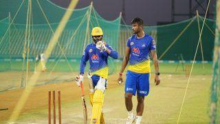 कोच Rahul Dravid के साथ मिलकर अपनी 'कैरम बॉल' को निखारना चाहते हैं कृष्णप्पा गौतम