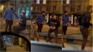 Kusal Mendis, Niroshan Dickwella Face Inquiry For Alleged Bio-bubble Breach in England, Caught Roaming in Marketplace   WATCH VIDEO