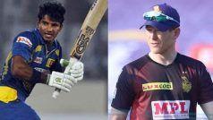 England vs Sri Lanka, 2nd T20I: आज है दूसरा मुकाबला, जानें भारत में किस TV चैनल पर होगा प्रसारण व मैच का समय ?