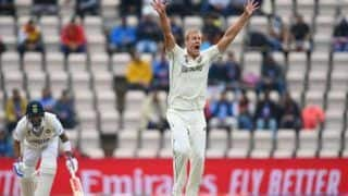 Kyle Jamieson is Going to Become One of Leading All-Rounders: Sachin Tendulkar