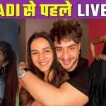 List of TV Couples Who Are In a Live-In Relationship   Watch Video