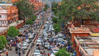 Karnataka Lockdown: COVID Task Force Members Suggest BS Yediyurappa Govt to Follow Singapore Model to Unlock State