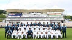 'ट्रॉफी घर लाओ' : WTC फाइनल से पहले श्रेयस अय्यर समेत कई दिग्गजों ने टीम इंडिया को दी शुभकामनाएं