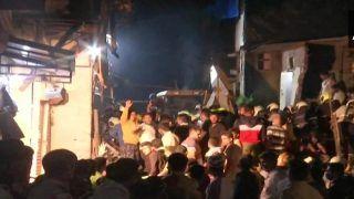 Mumbai: मलाड वेस्ट इलाके में रात में 4 मंजिला बिल्डिंग ढहने से अब तक 11 लोगों की मौत, कई घायल