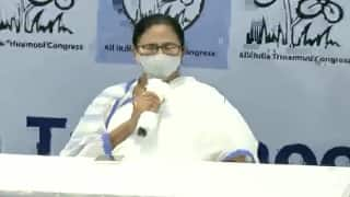 No Homecoming For Those Who Betrayed Party Before Polls: Mamata on More Turncoats Joining Back TMC