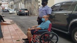 डोमिनिका हाई कोर्ट से बोला भगोड़ा मेहुल चोकसी, 'मैं भागा नहीं हूं, अमेरिका में इलाज कराने के लिए भारत छोड़ा'