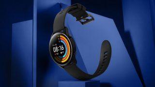 SpO2 फीचर से लैस है Mi Watch Revolve Active, सिंगल चार्ज में देगी 14 दिनों की बैटरी लाइफ