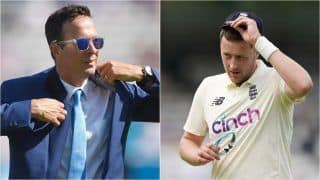 Michael Vaughan Backs ECB on Ollie Robinson Suspension Controversy, Wants Pacer to Play Against Virat Kohli-Led Team India
