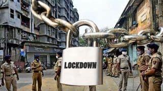 Telangana Lockdown News Today: Govt Lifts Lockdown From Tomorrow 20 June as 2nd Wave Shows Signs of Subsiding