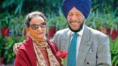 कोरोना से जंग हारीं मिल्खा सिंह की पत्नी निर्मल, मोहाली के एक अस्पताल में ली अंतिम सांस