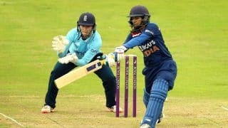 Mithali Raj And Co. Aim to Level Series With Fresh Approach England