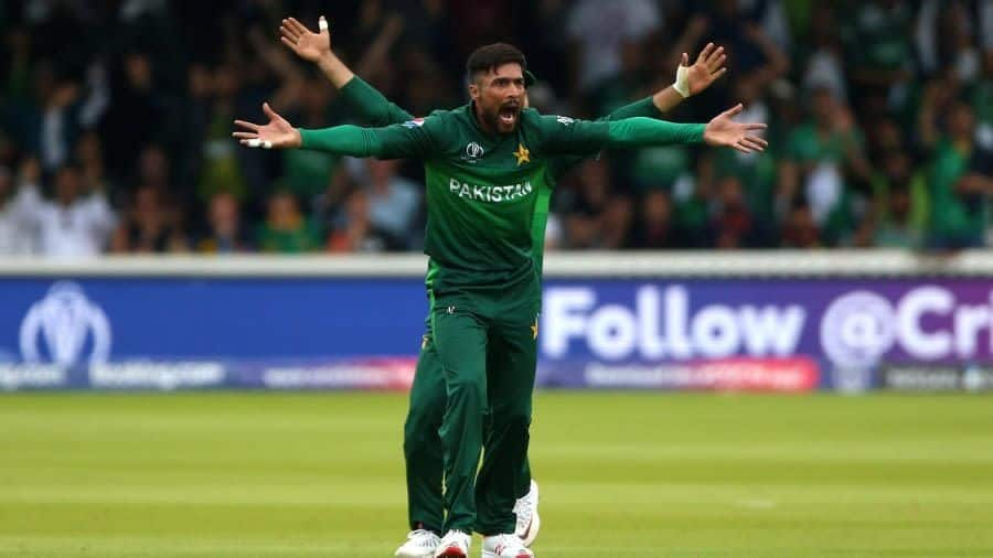 Amir To Come Out of Retirement