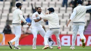 'First, we Need Enough Runs' - Shami REVEALS India's Plan Ahead of WTC Final Reserve Day