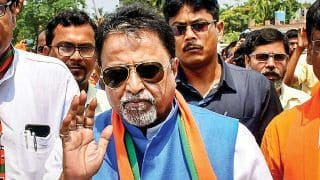 Mukul Roy Is Our Son, He Has Returned Home, says Mamata Banerjee After Ex Aide's Ghar Wapsi