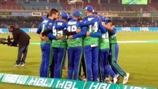 PSL 2021 Islamabad United vs Multan Sultans Qualifier Match Live Streaming Cricket: When And Where to Watch Islamabad vs Multan Live Cricket Match Online Stream and on TV