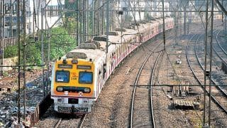 Mumbai Local Train Latest News: No Consensus Yet on Resuming Services, Will Discuss With Railways, Says Rajesh Tope