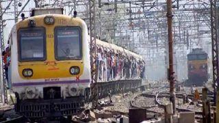 Mumbai Local Latest News: कोरोना काल में लोकल ट्रेनों में भीड़ को कम करने को लेकर रेलवे ने उठाया यह बड़ा कदम...