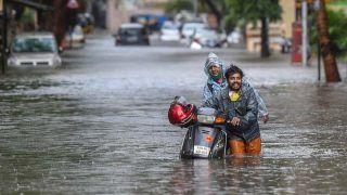 Mumbai Rains: Red Alert Issued for Mumbai Today, 5 NDRF Teams On Alert