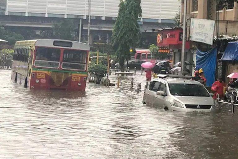 Monsoon Alert In Maharashtra: पुढील पाच दिवस पावसाचे, मुंबईसह 'या' जिल्ह्यांना RED अलर्ट