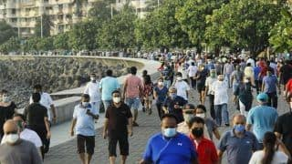 Mumbai Covid Update: BMC Imposes Rs 200 Fine For Spitting in Public Places, Other Important Updates Here