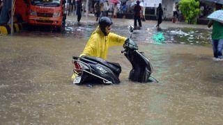 महाराष्ट्र में भारी बारिश की चेतावनी, एनडीआरएफ की 15 टीमें तैनात
