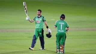 Netherlands vs Ireland, 2nd ODI: आयरलैंड ने 8 विकेट से जीता मुकाबला, सीरीज में 1-1 से बराबरी