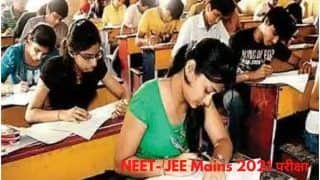 Has JEE Main Results 2021 Been Delayed Due to JEE Scam? Can Results be Withheld by NTA? Check Latest Rules Here