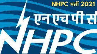 NHPC Recruitment 2021: 10वीं पास को NHPC में बिना एग्जाम के मिल सकती है नौकरी, आवेदन प्रक्रिया शुरू, मिलेगी अच्छी सैलरी