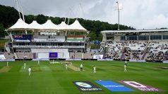 WTC Final, IND vs NZ: न्यूजीलैंड के खिलाड़ियों संग बदसलूकी, दर्शकों ने कहे 'अपशब्द'