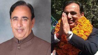 Himachal Pradesh के सीनियर BJP MLA नरिंद्र बरागटा का चंडीगढ़ के एक अस्पताल में निधन