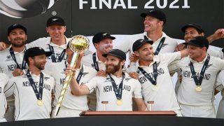 पूर्व क्रिकेटर बोले- न्यूजीलैंड की मौजूदा टीम में हमारे इतिहास के सर्वश्रेष्ठ खिलाड़ी