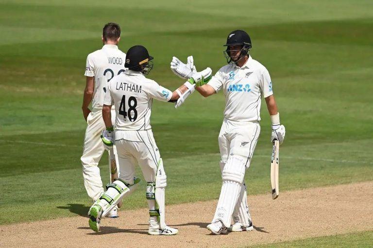 New Zealand ने 22 वर्षांनतर England मध्ये जिंकली टेस्ट सीरीज; कसोटी क्रमवारीत पहिल्या स्थानी धडक