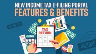 New Income Tax e-Filing Portal: Features And Benefits Explained