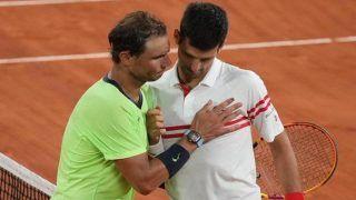 Ravichandran Ashwin's Reaction to Rafael Nadal-Novak Djokovic's French Open Semi-Final is Priceless