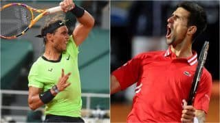 French Open 2021 Results: Novak Djokovic, Rafael Nadal Register Dominant Victories to Reach 3rd Round; Roger Federer Fends Off Marin Cilic Scare to Advance