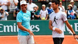 French Open 2021: रोमांचक होगा सेमीफाइनल मुकाबला, Novak Djokovic भिड़ेंगे Rafael Nadal