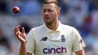 Ollie Robinson Suspended From International Cricket For Racist And Sexist Tweets