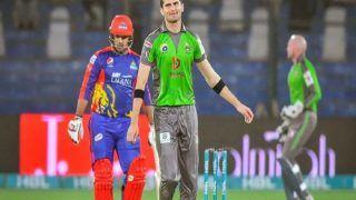 Pakistan Super League 2021: 9 जून से दोबारा शुरू होगा PSL, 24 जून को खेला जाएगा फाइनल मुकाबला