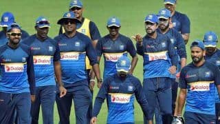 Sri Lanka Players Refuse to Sign Central Contract