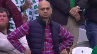 Pakistani fan muhammad sarim akhtar responds how he feels for meme as disappointed cricket fan 4774173